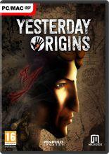 Yesterday Origins - wersja cyfrowa