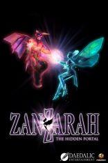 Zanzarah - The Hidden Portal - wersja cyfrowa