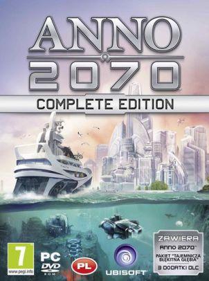 Anno 2070 Complete Edition - wersja cyfrowa