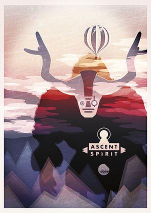 Ascent Spirit - wersja cyfrowa