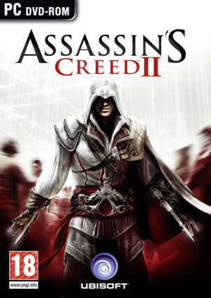 Assassin's Creed II - Digital Deluxe Edition - wersja cyfrowa