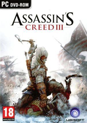 Assassin's Creed III - wersja cyfrowa
