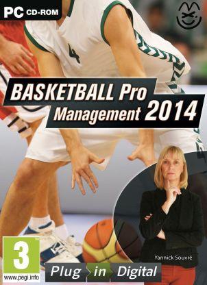 Basketball Pro Management 2014 - wersja cyfrowa
