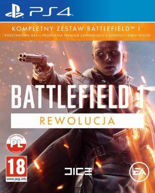 Battlefield 1 - Rewolucja