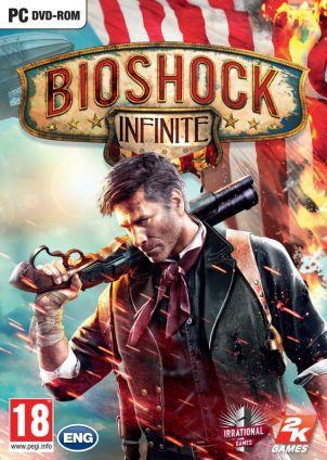 BioShock Infinite - wersja cyfrowa