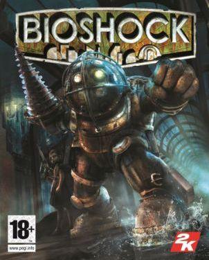BioShock - wersja cyfrowa