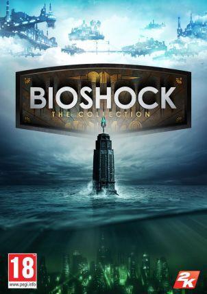 BioShock: The Collection - wersja cyfrowa