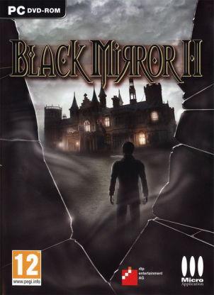 Black Mirror 2 - Reigning Evil - wersja cyfrowa