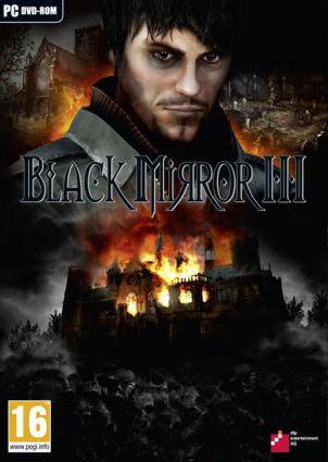 Black Mirror 3: Final Fear - wersja cyfrowa