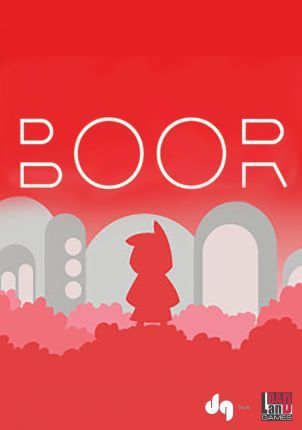 BOOR (PC/MAC/LX) - wersja cyfrowa