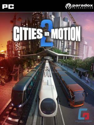 Cities in Motion 2 - wersja cyfrowa