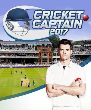 Cricket Captain 2017 - wersja cyfrowa