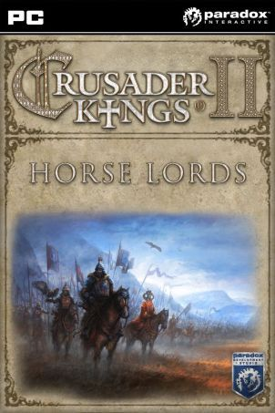 Crusader Kings II: Horse Lords - DLC