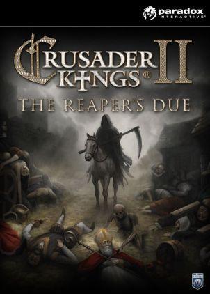 Crusader Kings II: The Reapers Due - DLC