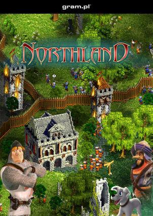 Cultures: Northland - wersja cyfrowa