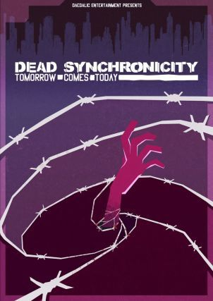Dead Synchronicity: Tomorrow Comes Today - wersja cyfrowa