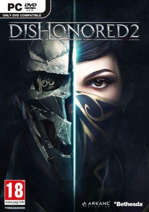 Dishonored 2 Edycja Kolekcjonerska