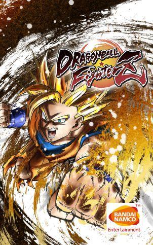 Dragon Ball Fighter Z – Standard Edition - wersja cyfrowa