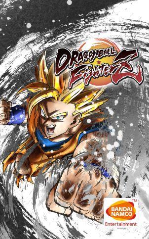 DRAGON BALL FighterZ - FighterZ Edition - wersja cyfrowa