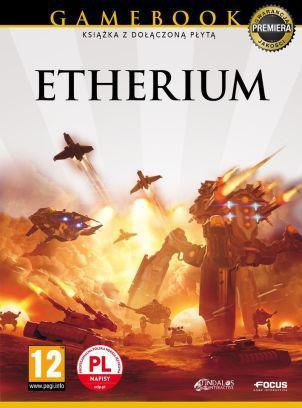 Gamebook - Etherium - kup Gamebook - Etherium na PC - sklep.gram.pl