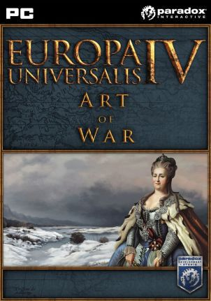 Europa Universalis IV: Art of War - DLC