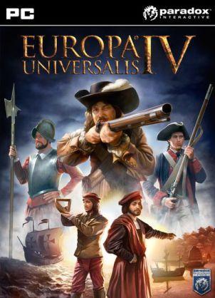 Europa Universalis IV - wersja cyfrowa