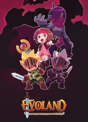 Evoland - wersja cyfrowa