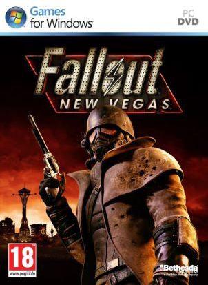 Fallout: New Vegas - wersja cyfrowa