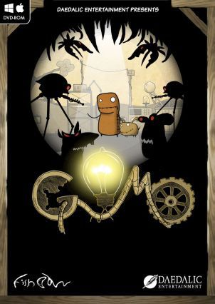 Gomo - wersja cyfrowa