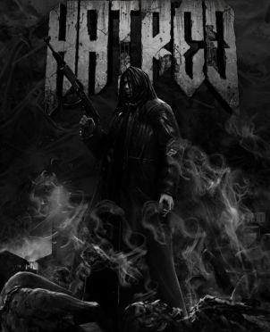Hatred - wersja cyfrowa