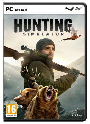 Hunting Simulator - wersja cyfrowa