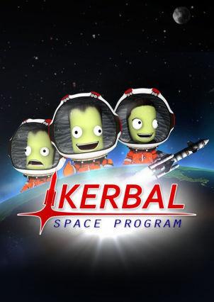 Kerbal Space Program - wersja cyfrowa