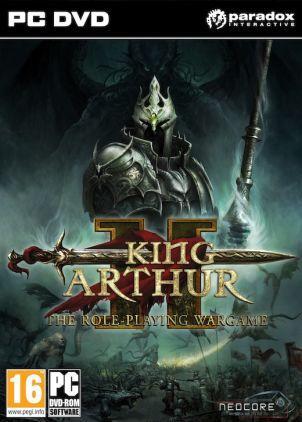 King Arthur II - wersja cyfrowa