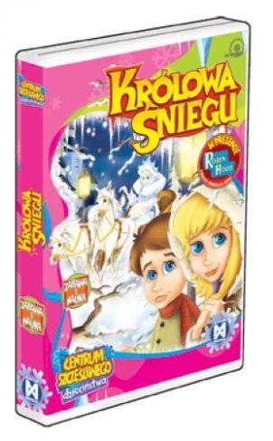 Królowa Śniegu - wersja cyfrowa