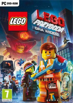 LEGO Przygoda gra wideo - wersja cyfrowa