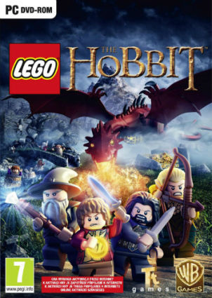 LEGO The Hobbit - wersja cyfrowa