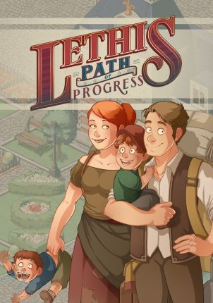 Lethis: Path of Progress - wersja cyfrowa