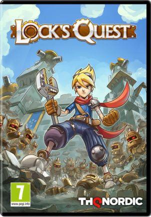 Locks Quest - wersja cyfrowa