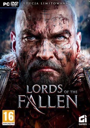 Lords of the Fallen - Edycja Limitowana (3 x DLC) - wersja cyfrowa