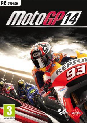 MotoGP 14 - wersja cyfrowa
