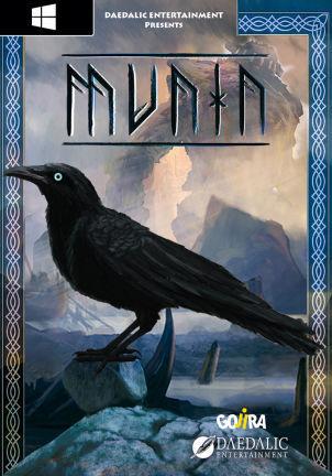 Munin - wersja cyfrowa