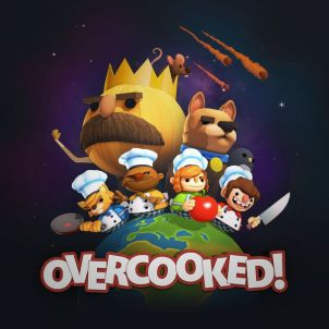Overcooked: The Lost Morsel - DLC