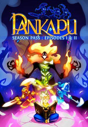 Pankapu - Season Pass - wersja cyfrowa (PC/MAC/LINUX)