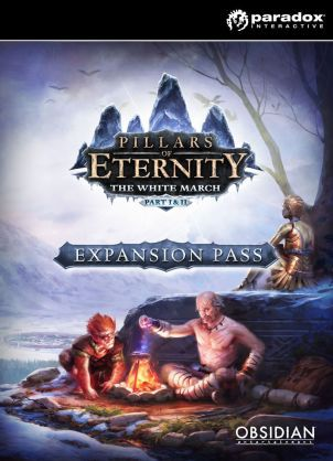 Pillars of Eternity: Expansion Pass - wersja cyfrowa