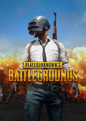 Playerunknown's Battlegrounds - wersja cyfrowa