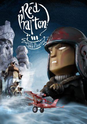 Red Barton and the Sky Pirates (PC/MAC/LX) - wersja cyfrowa