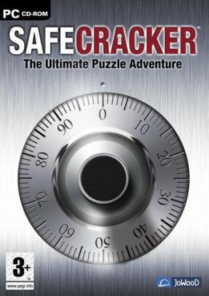 Safecracker - wersja cyfrowa