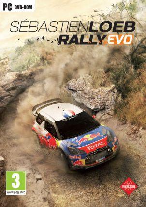 Sebastien Loeb Rally Evo - wersja cyfrowa