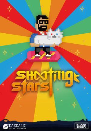 Shooting Stars - wersja cyfrowa