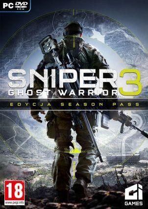 Sniper Ghost Warrior 3 - Edycja Season Pass